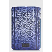 фото Чехол для Ipad Mini Just Cavalli JCMIPADRLEO2BLUE