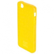 фото Чехол для Iphone DC Shelter Safety Yellow
