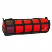 фото Пенал женский Roxy Off The Wall Plaid X3 Hcor Axsmallpri