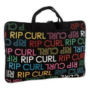 фото Сумка женская Rip Curl Rip Curl Laptop Sleeve Solid Black