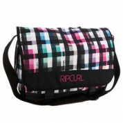 фото Сумка женская Rip Curl Check Satchel Solid Black