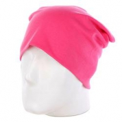 фото Шапка-носок True Spin Jersey Beanie Pink