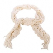 фото Шарф женский Rip Curl Patilla Scarf Whisper White
