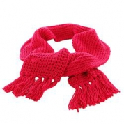 фото Шарф женский Roxy Mellow Scarf Bright Rose