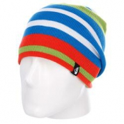 фото Шапка мужская Quiksilver River Beanie Brillant Blue