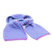 фото Шарф женский Roxy Cocoon Scarf Blue/Violet
