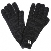 фото Перчатки мужские Harrison Henry Strong Gloves Dark Grey/Melange