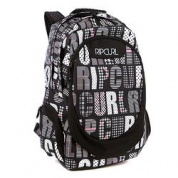 фото Рюкзак женский Rip Curl Rip Curl Backpack Solid Black