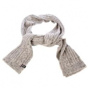 фото Шарф мужской Rip Curl Wraped Scarf Cement Marle
